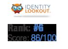 Identity Lookout Logo